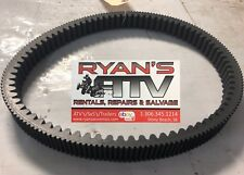 Belt Fits Grizzly PVM30