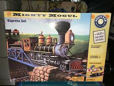 Lionel Train Set 1999 Mighty Mogul Express Set ,Vintage,Brand New 92503