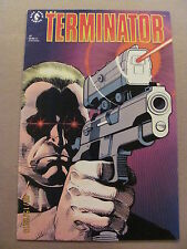 Terminator #3 Dark Horse Comics 1990