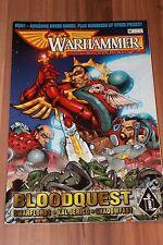 Warhammer Monthly - Bloodquest (1998 Issue 8) (US englisch) (Z1-2)