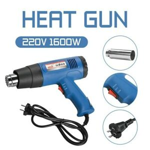 Electronic Heat Gun Hot Air Gun Wine Cap Sealing Machine
