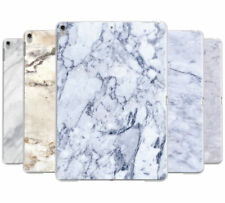 FAUX MARBLE EFFECT RANGE HARD BACK CASE COVER FOR APPLE IPAD MINI 4
