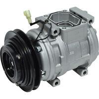 New A//C Compressor 1010469-25740049 DeVille Seville Aurora Bonneville