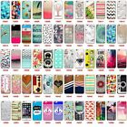 New Pattern Soft TPU Case Cover painted For iPhone 5 5S 5C SE Iphone 6 6S 7 plus