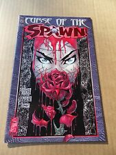 Curse Of The Spawn 8 . Image 1997 -   VF