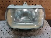 1987 87 Honda Hurricane cbr600f front Headlight head light