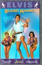 (VHS) Blaues Hawaii - Elvis Presley, Joan Blackman, Angela Lansbury - (Neu)
