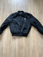Vintage USN Navy Lighyweight Unusual Jacket