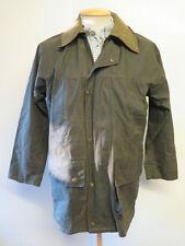 Belstaff Zip Cotton Long Coats & Jackets for Men