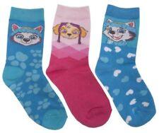 Chaussettes et collants bleu pour fille de 2 à 16 ans 31 - 34