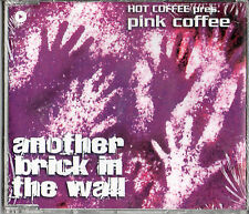 "PINK COFFEE ""ANOTHER BRICK IN THE WALL"" SPANISH CD MAXI / PINK FLOYD - SEALED!!"