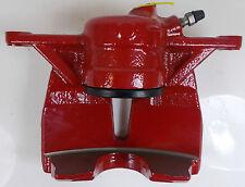 GENUINE SEAT LEON 5F CUPRA RIGHT FRONT RED BRAKE CALIPER 4 340MM DISC GOLF R S3