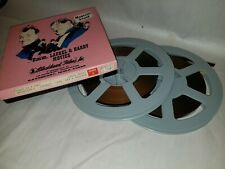 Laurel and Hardy - Towed In A Hole - Super 8 Magnetic Film - Blackhawk Films