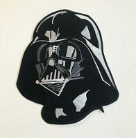 Darth Vader Large Star Wars Movies Sew on only Embroidered Patch