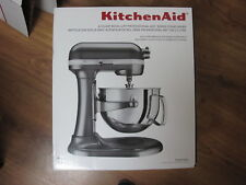 NEW!!  KitchenAid Pro 600 Large Capacity Stand Mixer 6 QT - KP26M1XQG