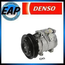 For 2003-2008 Corolla Matrix 1.8L 4cyl OEM Denso AC A/C Compressor NEW