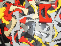 Lego ® Construction Brique Arche 1 X 8 X 2 Arch Brick Choose Color ref 3308