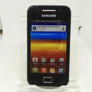 Samsung Galaxy Ace GT-S5830i - Onyx Black (Unlocked) Wi-Fi Android Smartphone