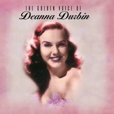 Deanna Durbin - The Golden Voice Of Deana Durbin CD