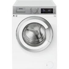 Smeg WHT914LSUK Freestanding Washing Machine White