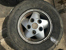 LAND ROVER DISCOVERY 2 98–04 ALLOY WHEEL NTC7739 255/65R16 REF 081719