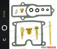CARBURETOR CARB REPAIR REBUILD KIT  KZ550 LTD GPZ550 1980-1983