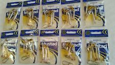 MACKEREL RIGS LOT OF 10 PACKS