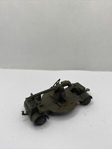 Dinky Toys 161b Anti Aircraft Gun - for restoration