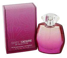 SWEET DESIRE By Realities1.7oz Eau De Parfum Spray (Immaculate)