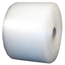 "3/16"" SH Small Bubble Cushioning Wrap Padding Roll 350' x 24"" Wide 350FT"