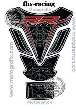 TB015K , MOTOGRAFIX - Tankpad , Tankprotektor , BMW S 1000 RR , Racing