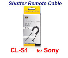 CL-S1 Remote Cable forTC-252 TW-282 TF-363 373 RW-221