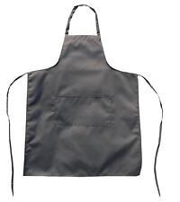 Black Apron - Chef - Butcher Apron - Cooking Apron