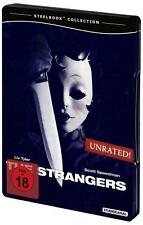 The Strangers (Steelbook Collection, Unrated) NEU in Folie (1342)