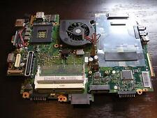Fujitsu Lifebook T4410 Motherboard Mainboard CP446496 NEW OEM