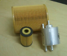 Mercedes A Class, A140/A160/A190/A210. 1999 on Air, Oil, Fuel Filter Service Kit