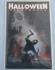 Halloween: Nightdance #3 cover B (2008) Near Mint Condition Michael Myers
