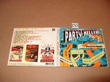 Florian Keller Presents Party-Keller, Vol. 3 (These Are the Breaks cd Digipak