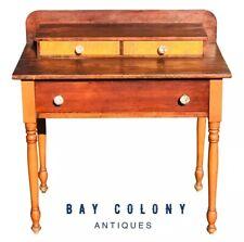 Antique Dressing Tables For Sale Ebay
