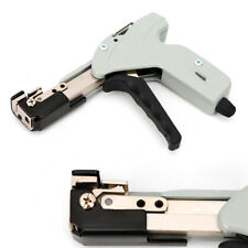 New listing Metal Wrap/Cable Zip Tie Strap Cutting Hand Tool Gun/Cutter Tension Fastener Hot