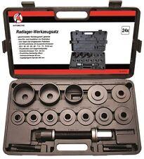 BGS technic Universal-radlager-werkzeugsatz 21-tlg. 67310
