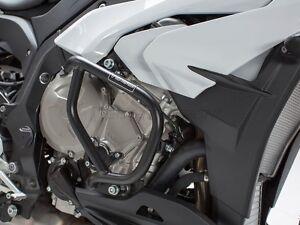 Crashbar /Pare carter Moteur SW-Motech Noir BMW S 1000 XR (15-).