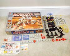 """VINTAGE**ROBOTIX R2030""""BRONT""""SET MB GAMES 1980's & Spares Battery Robot"""