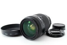 [Near Mint] Nikon Zoom Wide Angle AF Nikkor 35-70mm f/2.8D Lens w/Caps,Hood JP
