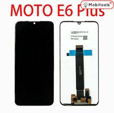 For Motorola MOTO E6 Plus XT2025 XT2025-2 6.1inch LCD TOUCH SCREEN DIGITIZER- UK