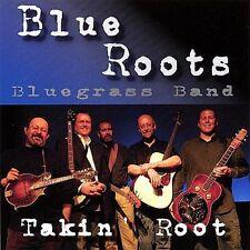 CD de musique country bluegrass
