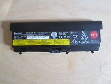 New Genuine Original Lenovo ThinkPad Laptop Battery T530 T430 W530 9cell 45N1007
