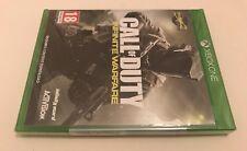 Call Of Duty Infinite Warfare Standard Edition Xbox One PAL Brand New Sealed