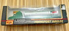 Maisto Transport Hauler Mountain Dew Tanker 18 Wheeler Kenworth