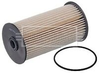 Fuel Filter fits VOLKSWAGEN PASSAT 35, 3C 2.0D 05 to 12 B&B 3C0127177 Quality